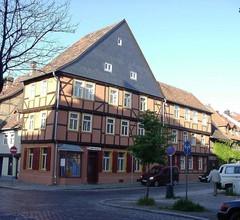 Hostel Vorharz Quedlinburg 1