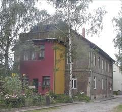 Hostel Vorharz Ermsleben 1