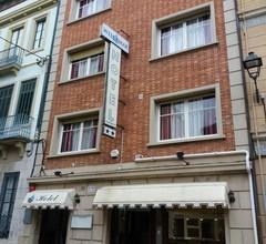 Wellamar Hotel & Apartments 1