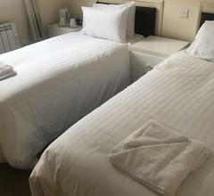 The Morecambe Bay Hotel 1