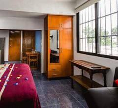 Suite Studio Serviced Apartments 1