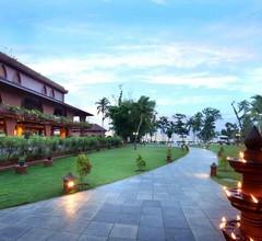 UDS Backwater Resort 2