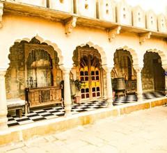 The Pushkar Bagh Resort 2