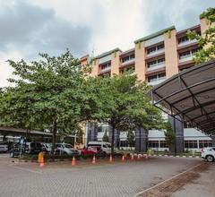 MMUGM Hotel 2