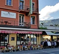 Down Town Hostel Interlaken 1