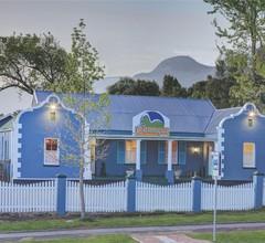 Outeniqua Travel Lodge 1
