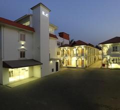 K.C Hotel 1
