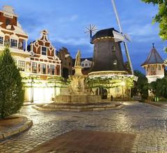 Heide Park Abenteuerhotel 2