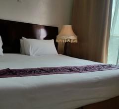 Ag Palace Hotel 1