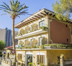 Hostal Villa Rosa 2