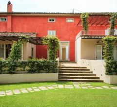 Villa Cassia di Baccano 1