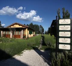 Residenza d'Epoca San Crispino 2