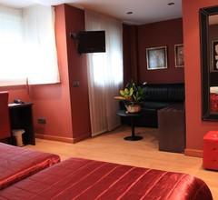 Hotel Villa De Barajas 2