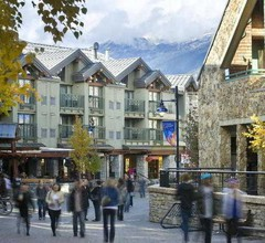 The Westin Resort & Spa Whistler 2