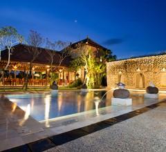 Bebek Tepi Sawah Restaurant & Villas 1