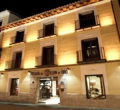Posada del León de Oro Boutique Hotel 1