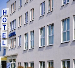 Hotel Newton Karlsruhe 2