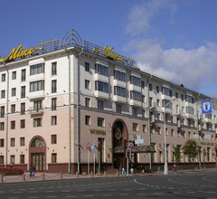 Hotel Minsk 1