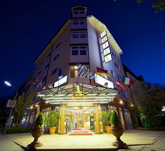 Park Hotel Laim 2