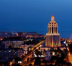 Sheraton Batumi Hotel 1