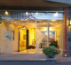 Ulisse Deluxe Hostel 1
