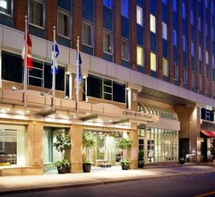 Vogue Hotel Montreal Downtown 1