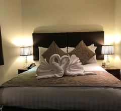 Grand Plaza Serviced Apartments 1