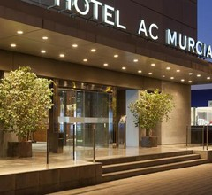 AC Hotel Murcia by Marriott 2