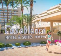 Hotel RH Casablanca & Suites 2