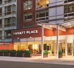 Hyatt Place New York Midtown South 1