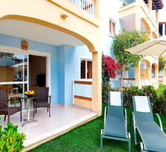 Aparthotel Alcudia Garden 1