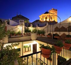 Casa Baños de la Villa 1