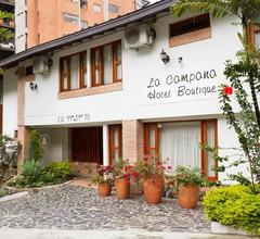 La Campana Hotel Boutique 2