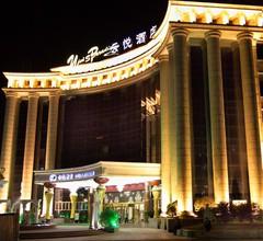 Mercure Shanghai Yu Garden 1