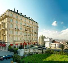 Pera Palace Hotel 1