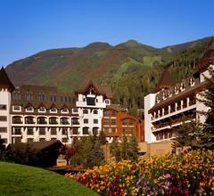 Vail Marriott Mountain Resort 1
