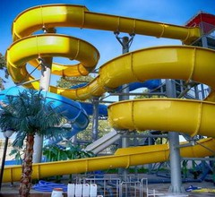 Elegance Resort Hotel & SPA Wellness-Aqua 2