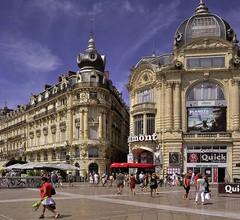 Mercure Montpellier Centre Comédie 2