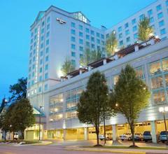 Residence Inn Pittsburgh University/Medical Center 1