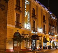 Hotel Santiago de Compostela 2