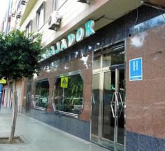Hotel Embajador 1