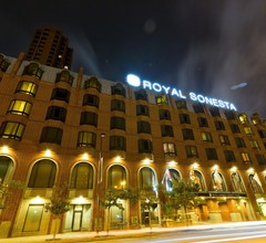 Royal Sonesta Harbor Court Baltimore 2