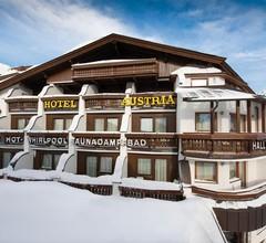 Austria Bellevue 1