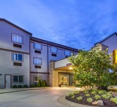 Comfort Inn Bonner Springs Kansas City 2