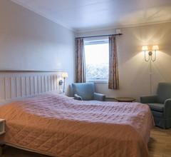 Birkebeineren Hotel & Apartments 1