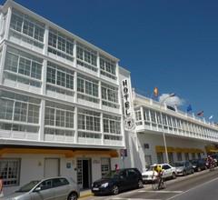 Hotel La Terraza 2