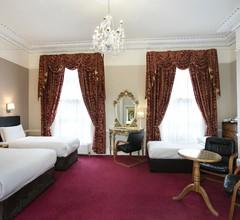 Harcourt Hotel 2