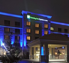 Holiday Inn Express Suites Vaughan 2