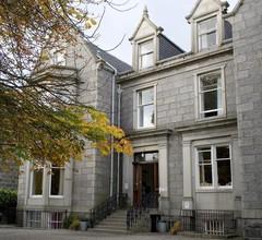 Aberdeen Youth Hostel 1