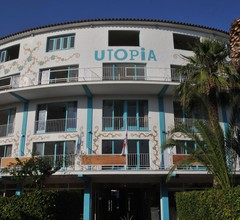Utopia Beach House 2